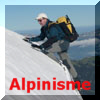 Courses faciles en alpinisme