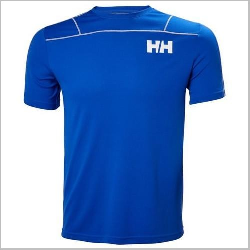 T-shirt Helly Hansen Lifa Active Light