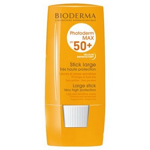 Protection solaire stick lèvres Bioderma Photoderm Max SPF50+